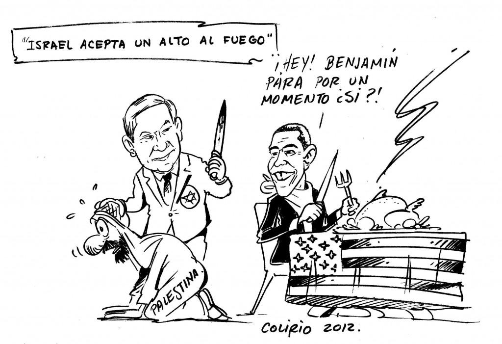 carica jueves 22 de noviembre de 2012