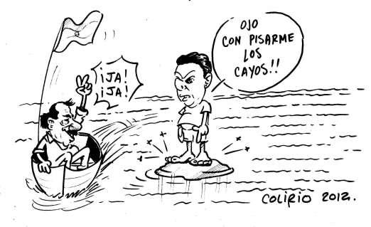 carica miercoles 21 de noviembre de 2012