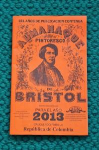 Almanaque Bristol