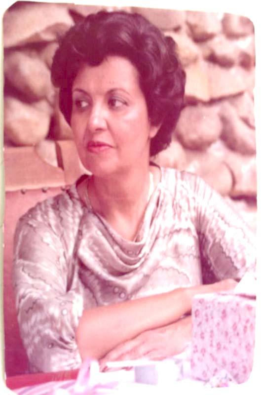 Rosita de Chinchilla