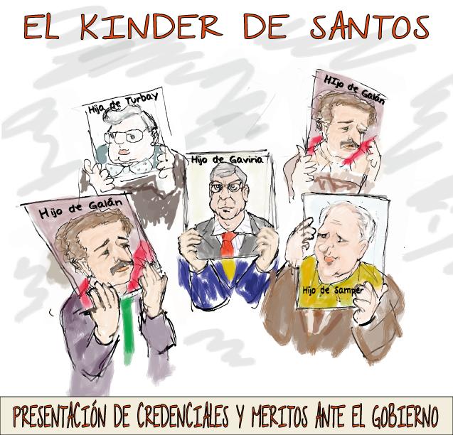 Kinder-de-Santos