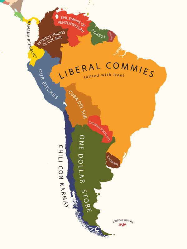 Latinoamerica, Ffffound.com