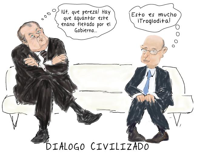 Diálogo-Civilizado