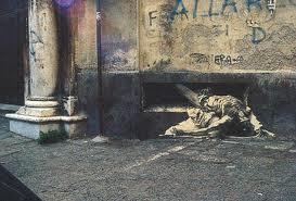 Ernest muertos salen de sus bóvedas