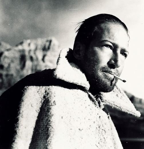 Erwin Krauss