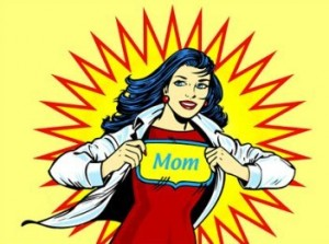 supermom pop