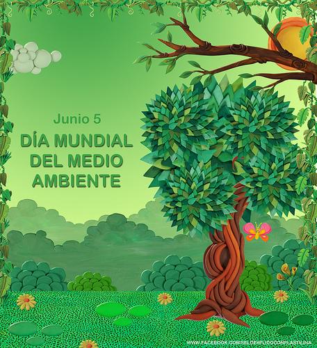 Día Mundial Del Medio Ambiente Blogs El Espectador
