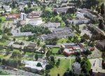 campus universidad nacional bogotá