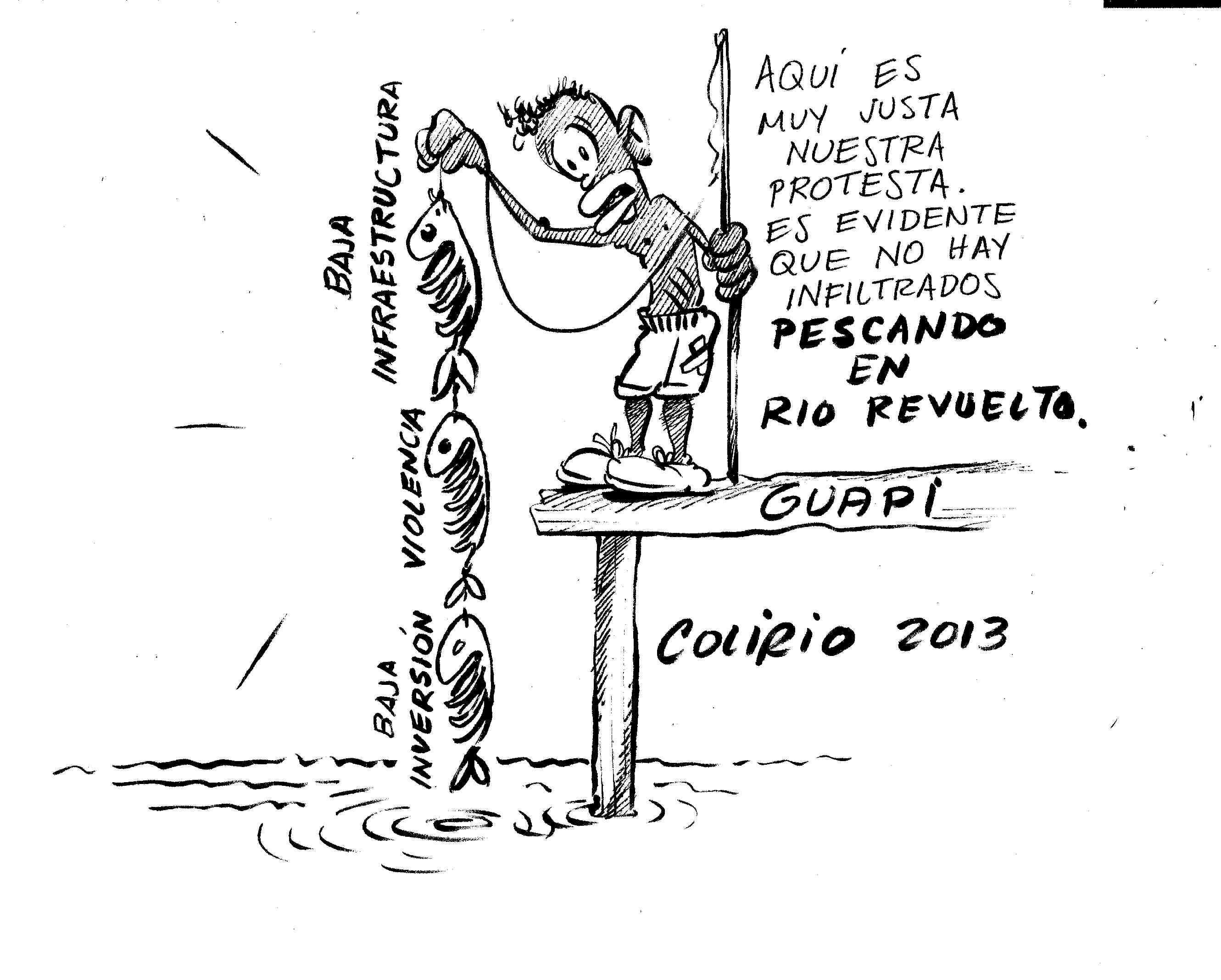 carica viernes 12 de julio de 2013