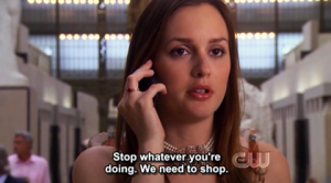 blair-waldorf-gossip-girl-shop-shopping-Favim.com-581197