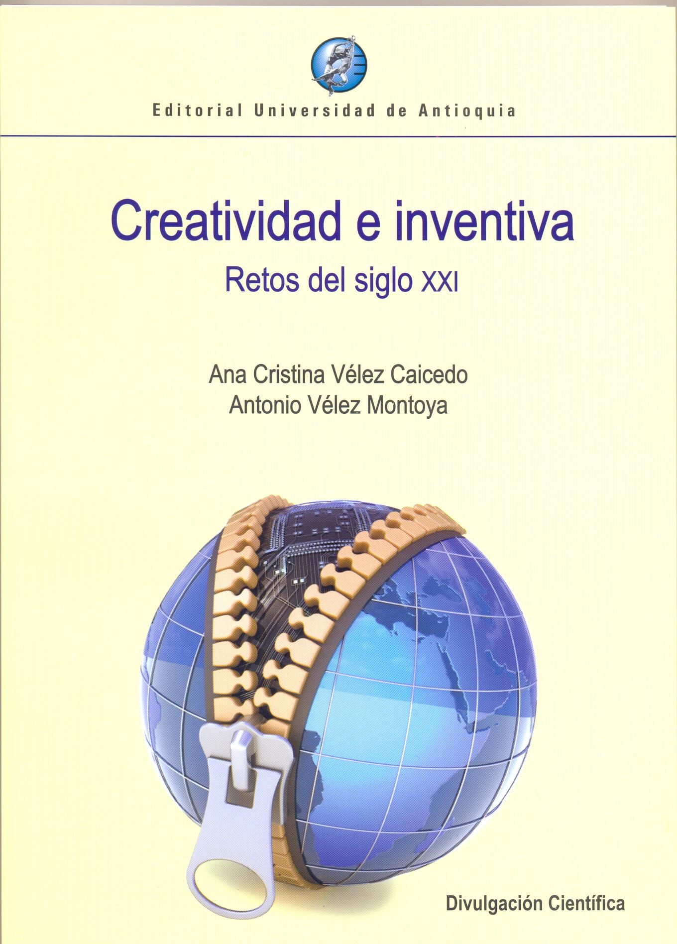 creatividad e inventiva