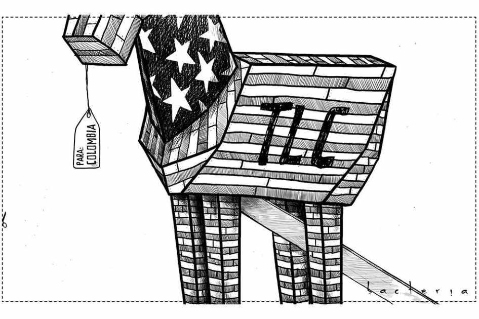 El Dogma Del Libre Comercio Blogs El Espectador