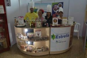 Un grupo de microempresarios renovadores de la tradición culinaria.