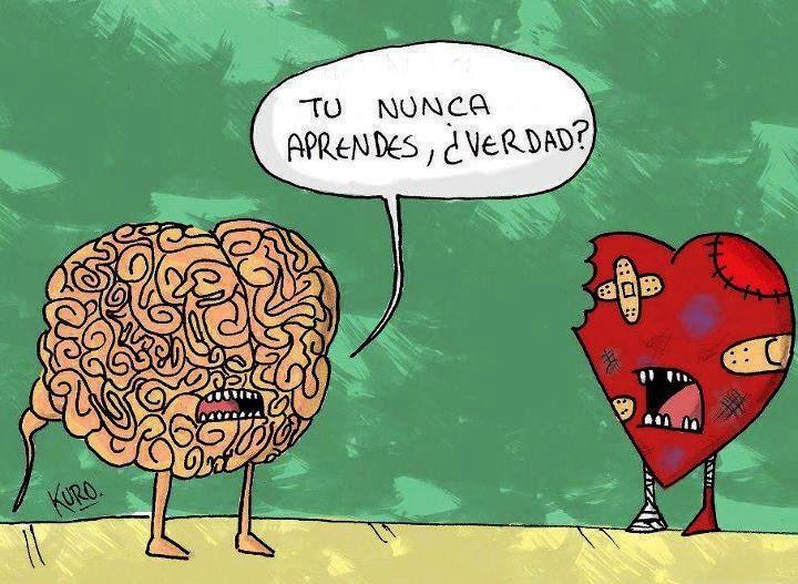 Emocion VS Razon