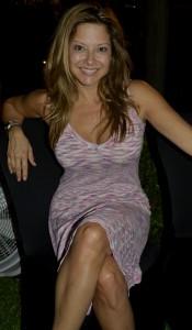 Ingrid Hoffman, chef colombiana estadounidense