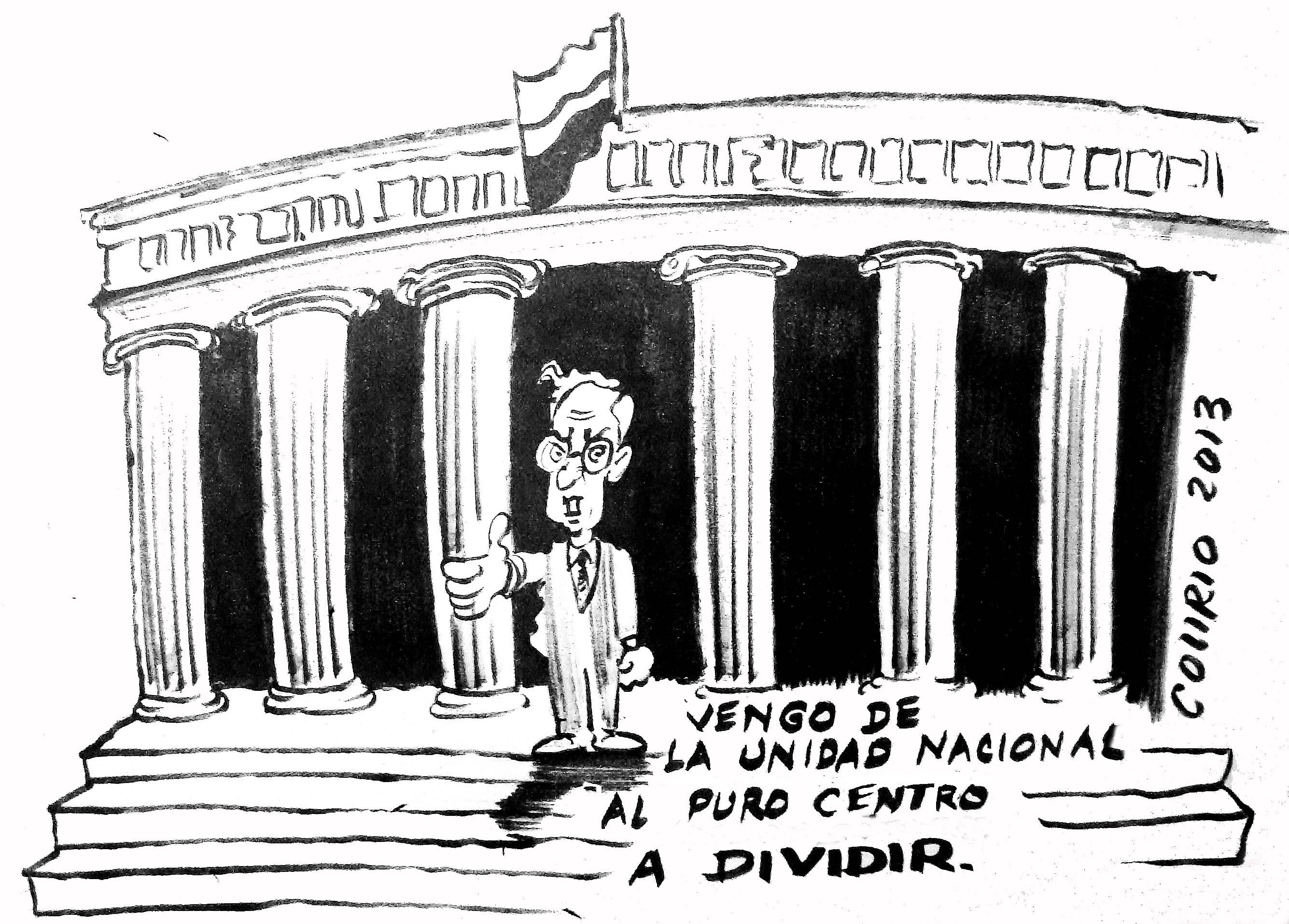 carica viernes 20 de septiembre de 2013