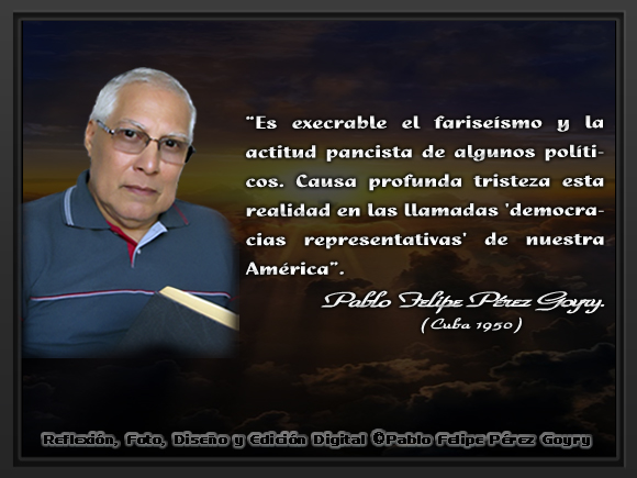 ©Pablo Felipe Pérez Goyry
