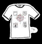 Camiseta o tiro al blanco2
