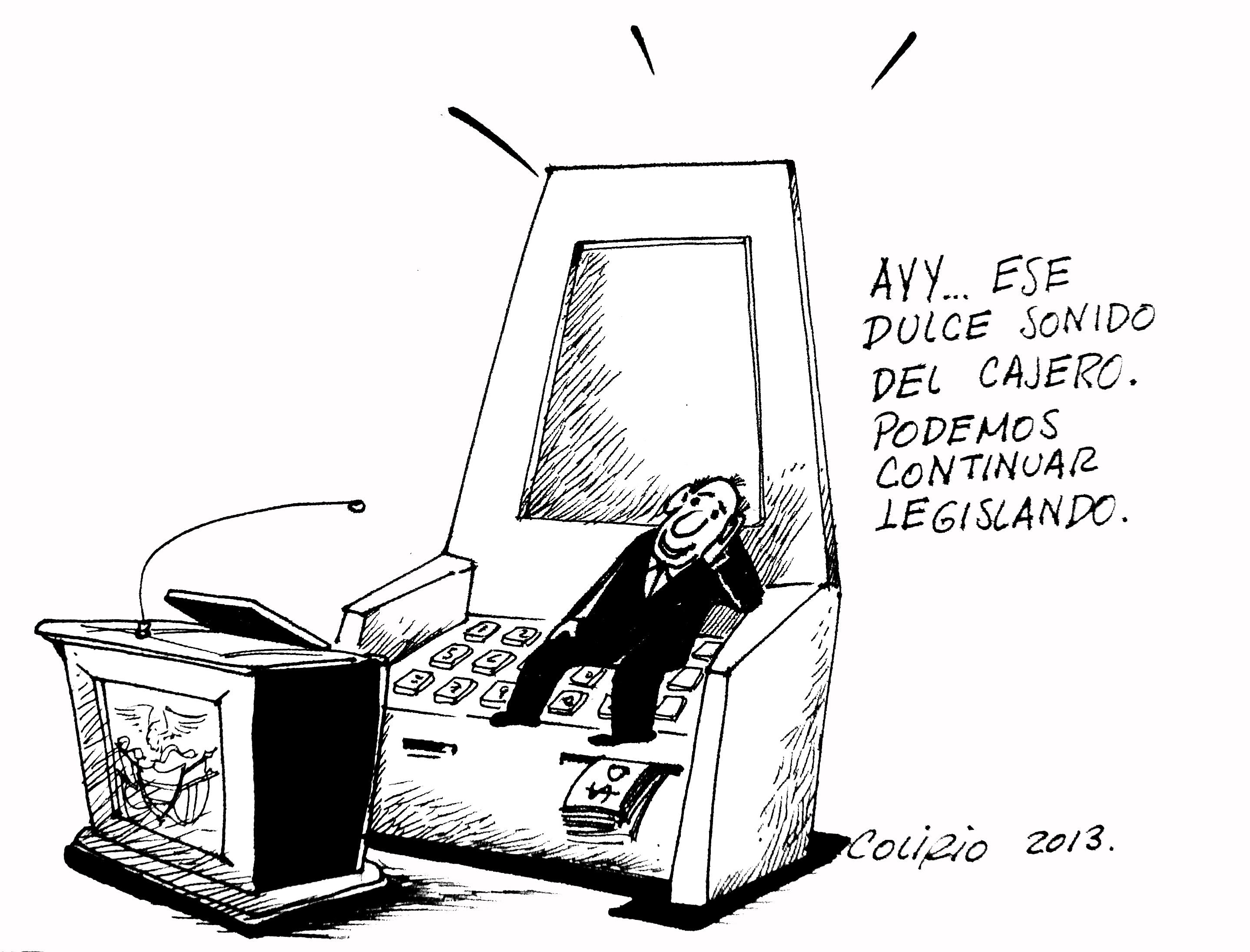 carica viernes 11 de octubre de 2013