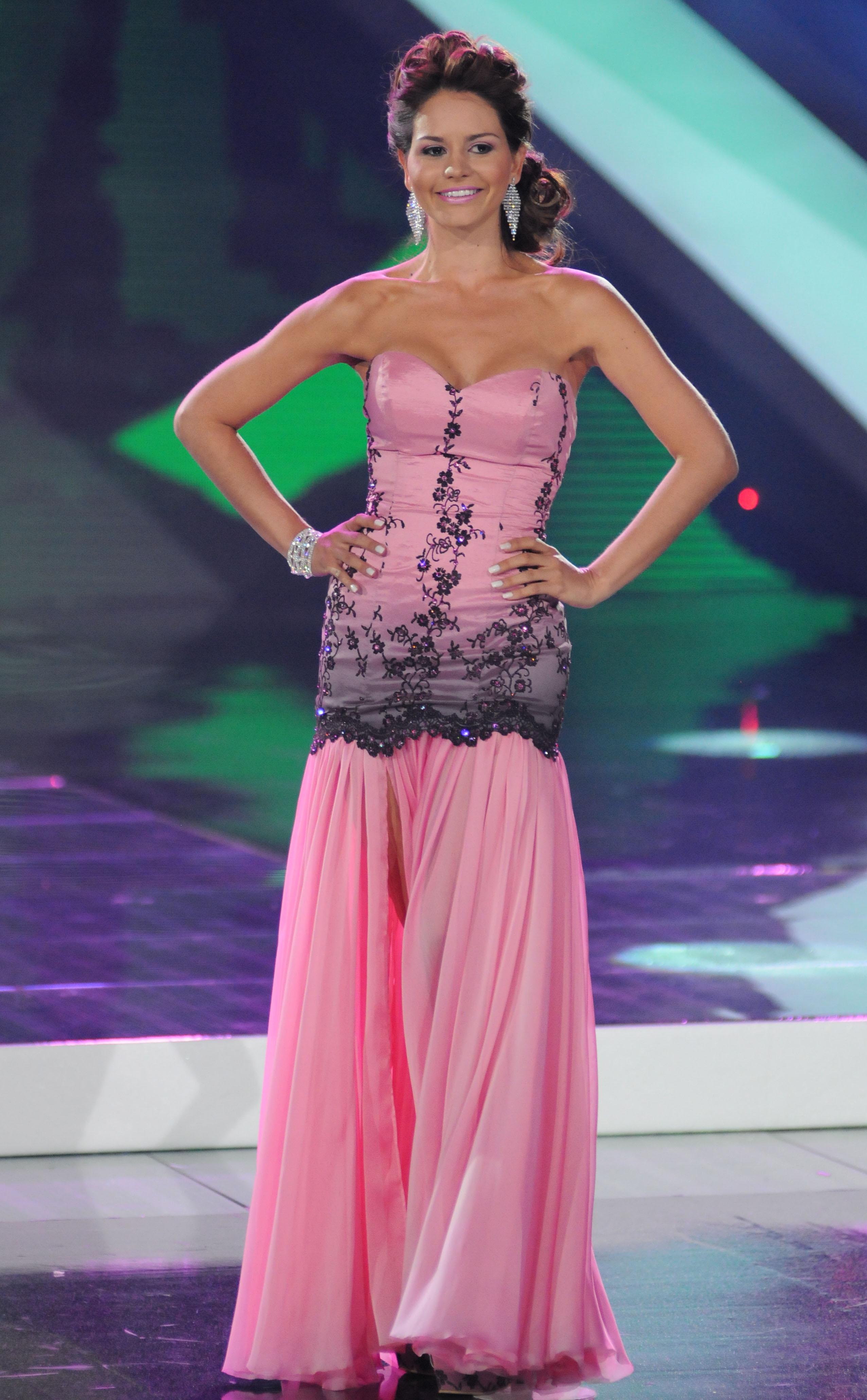 Atractivo Vestidos De Dama Feos Molde - Colección de Vestidos de ...