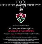 Fluminense salvado del descenso