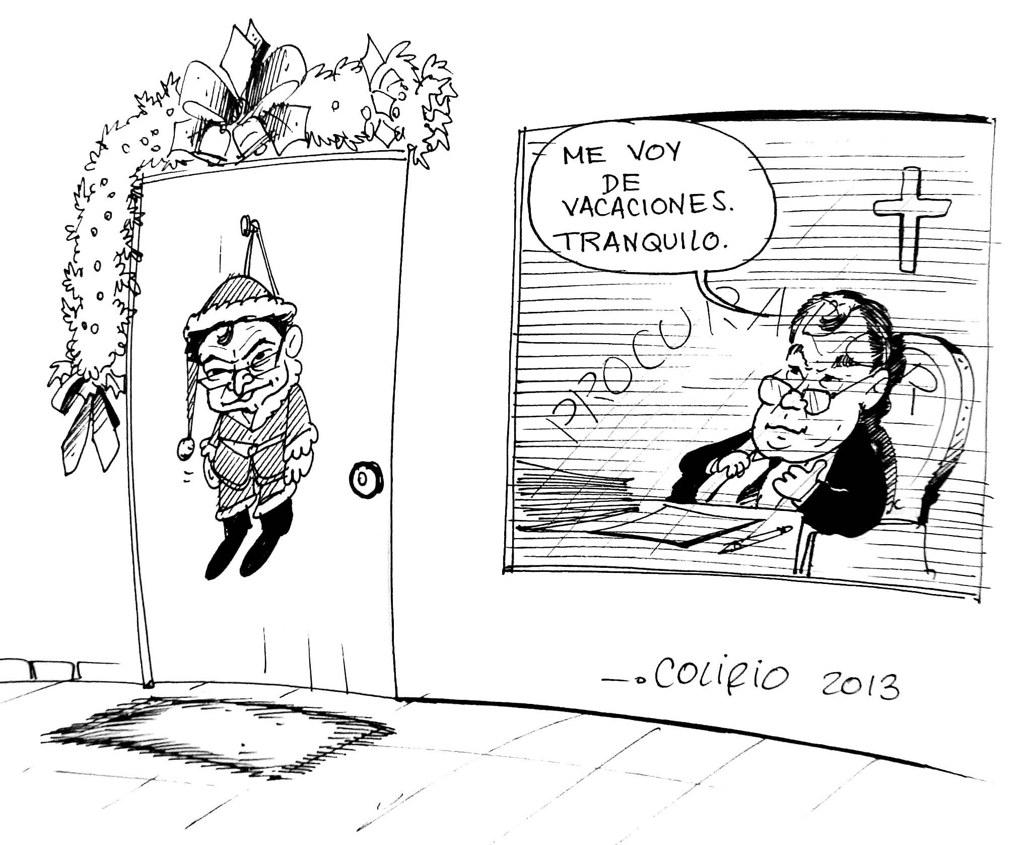 carica miercoles 18 de dic de 2013