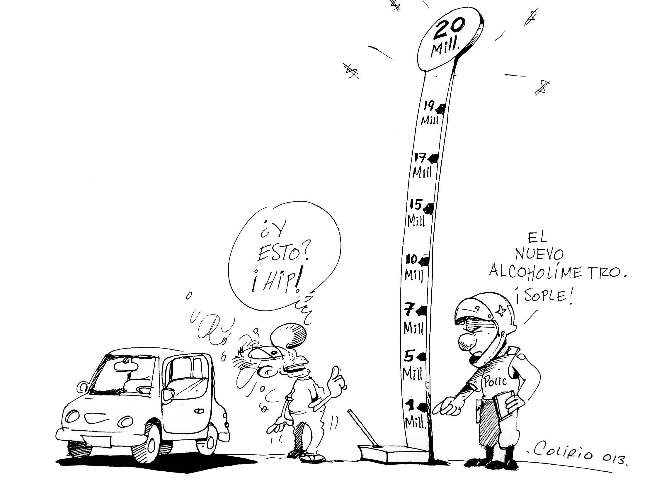 carica sabado 21 de dic de 2013