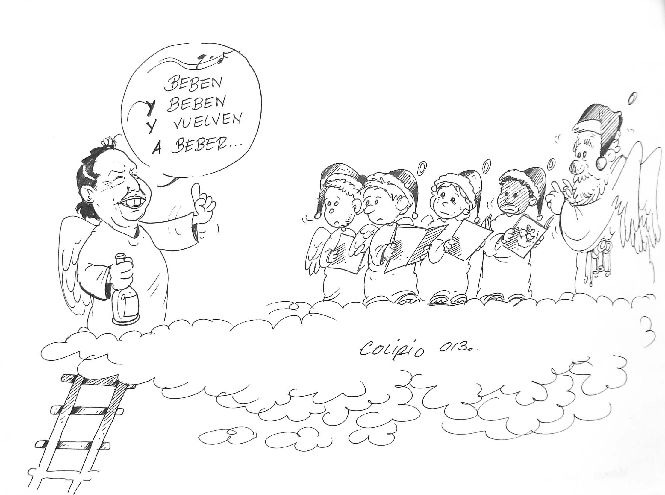 carica viernes 27 de diciembre de 2013