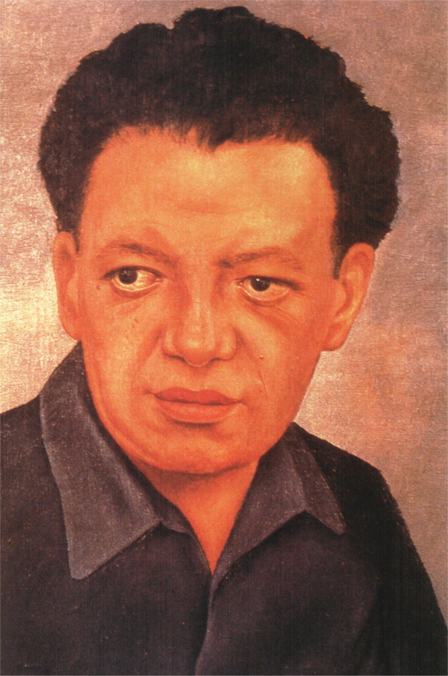 portrait-of-diego-rivera-1937