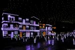 Luces navidad Medellín