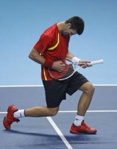 DOCU_GRUPO Novak Djokovic