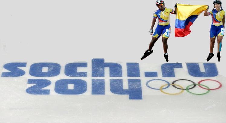 Colombia en los Olímpicos de Invierno