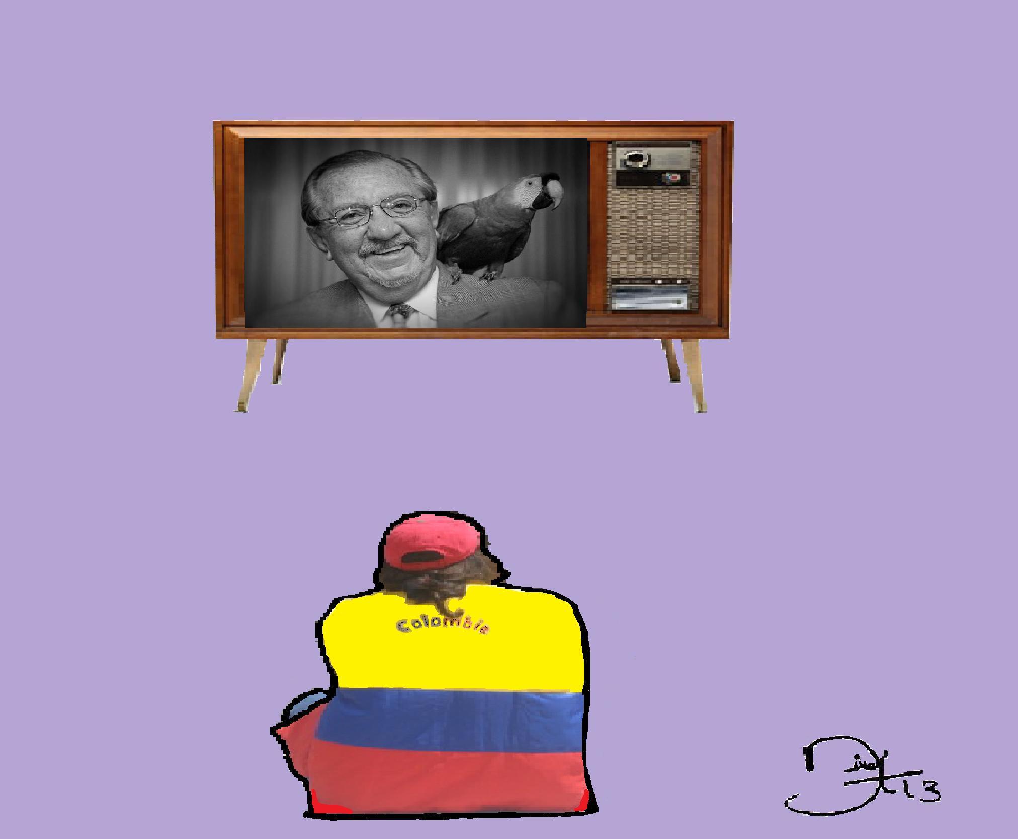 Homenaje a Pacheco