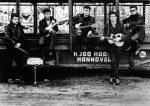 Los primeros Beatles