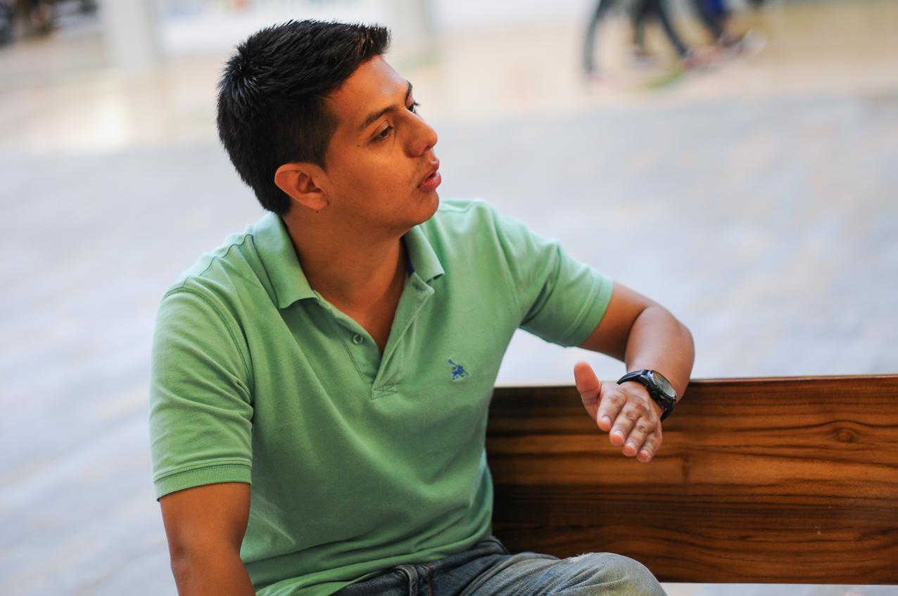 Diego David Ochoa