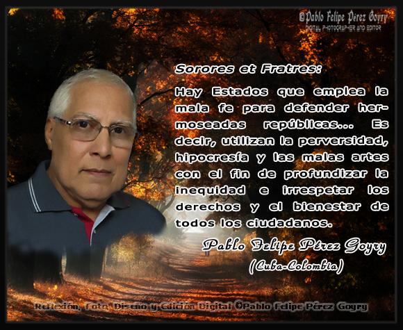 Pablo Felipe Pérez Goyry.<br /><br /><br /><br /><br /><br /><br /><br /><br /><br /><br /><br /><br /><br /><br /><br /><br /><br /><br /> Redactor, Analista, Community Manager, Edición y Fotografía Digital.<br /><br /><br /><br /><br /><br /><br /><br /><br /><br /><br /><br /><br /><br /><br /><br /><br /><br /><br /> Editor, Analyst, Community Manager, Editing and Digital Photography.</p><br /><br /><br /><br /><br /><br /><br /><br /><br /><br /><br /><br /><br /><br /><br /><br /><br /><br /> <p>Visual CV - Pablo Felipe Pérez Goyry: http://www.visualcv.com/pablofeliperezgoyry</p><br /><br /><br /><br /><br /><br /><br /><br /><br /><br /><br /><br /><br /><br /><br /><br /><br /><br /> <p>Li