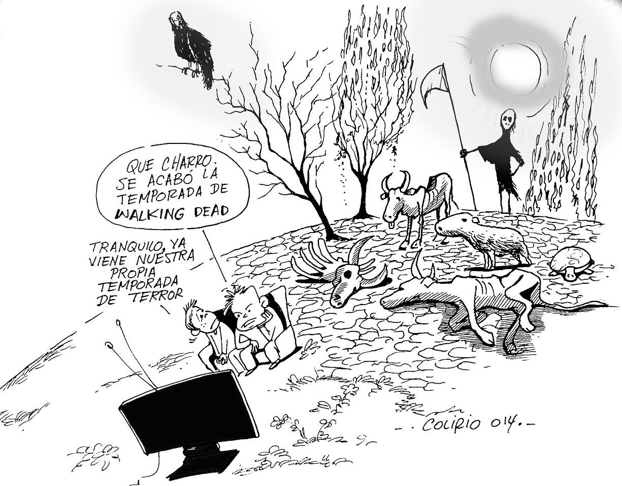 carica miercoles 2 de abril de 2014