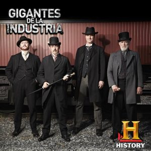 ©History Channel