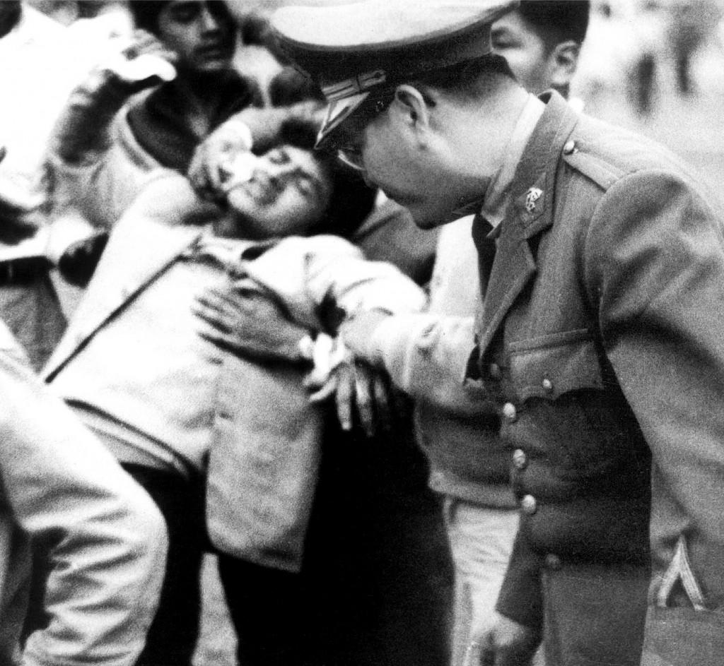 FBL-PERU-TRAGEDY-ANNIVERSARY