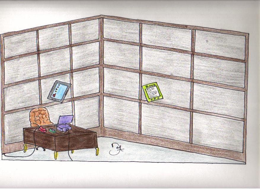 Biblioteca Siglo XXI