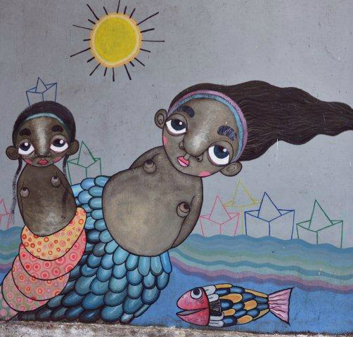 Cuba mural-1