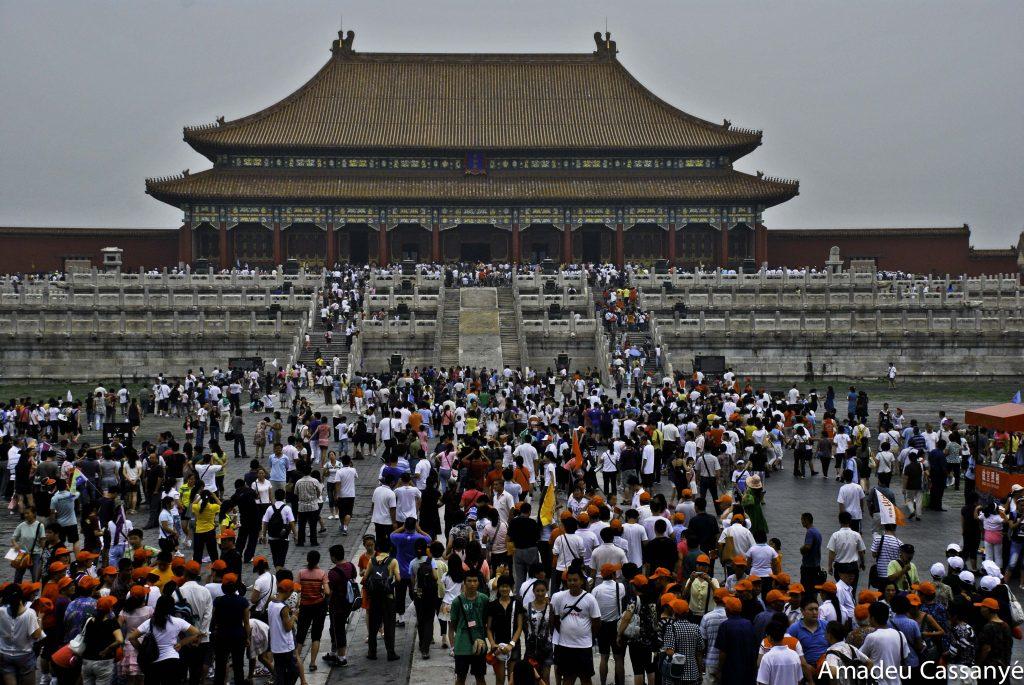 El Palacio de la Suprema Armonía