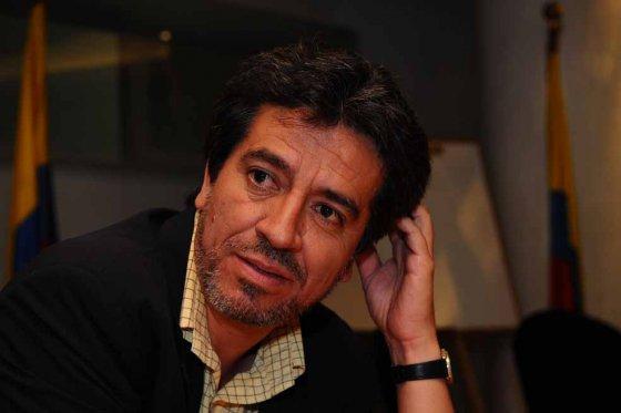 José Cuesta - Foto de El Espectador.