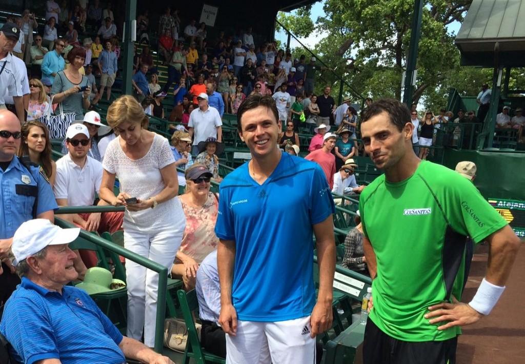 Foto: ATP 250 Houston