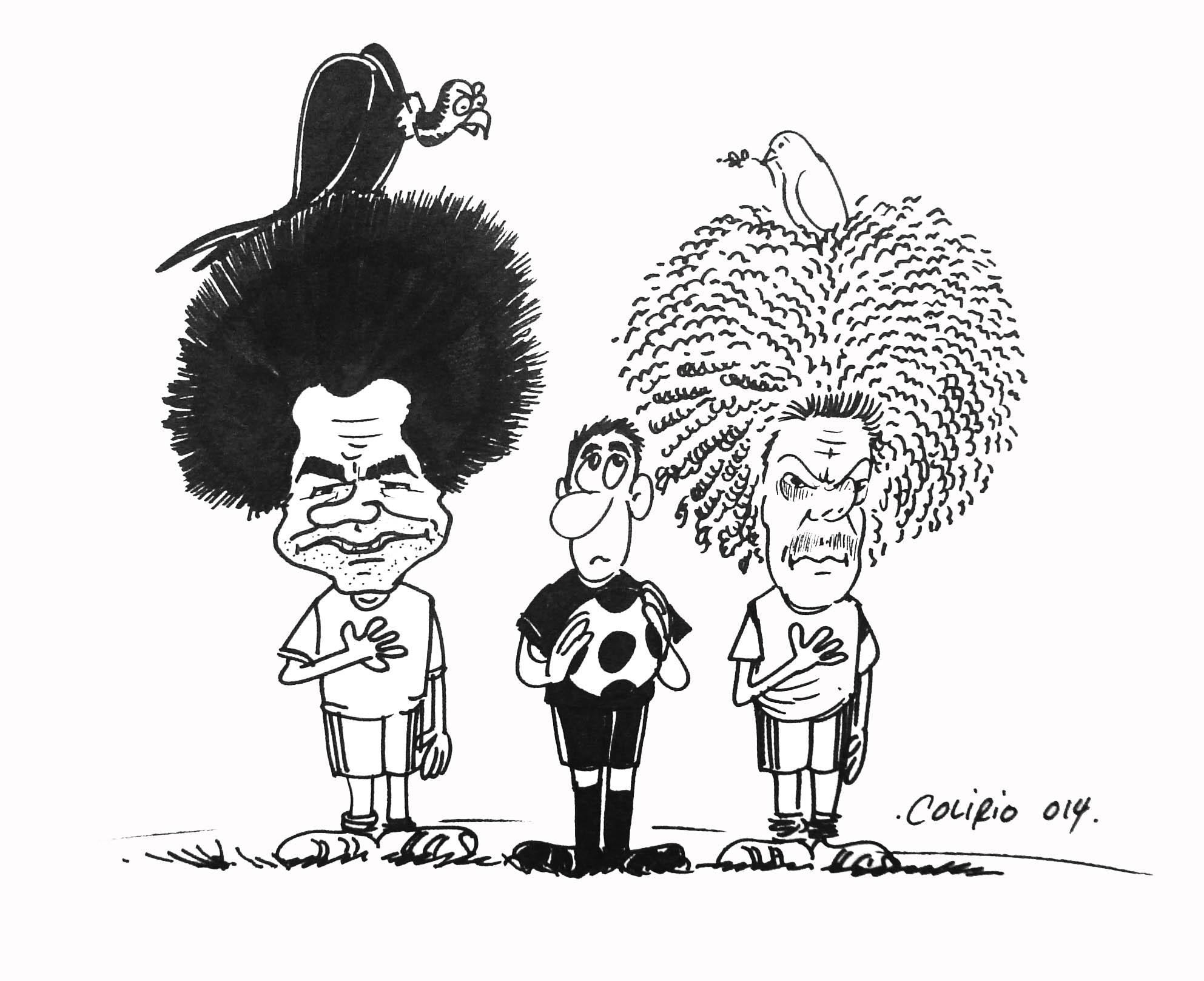 carica viernes 13 de junio de 2014