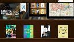 Aplicación Libros Digitales Colombianos