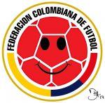 Federación Colombiana del Fútbol feliz