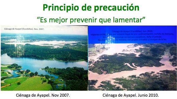 Información gráfica tomada de la cuenta de Twitter del profesor Germán Andrade @GermanAndradeC