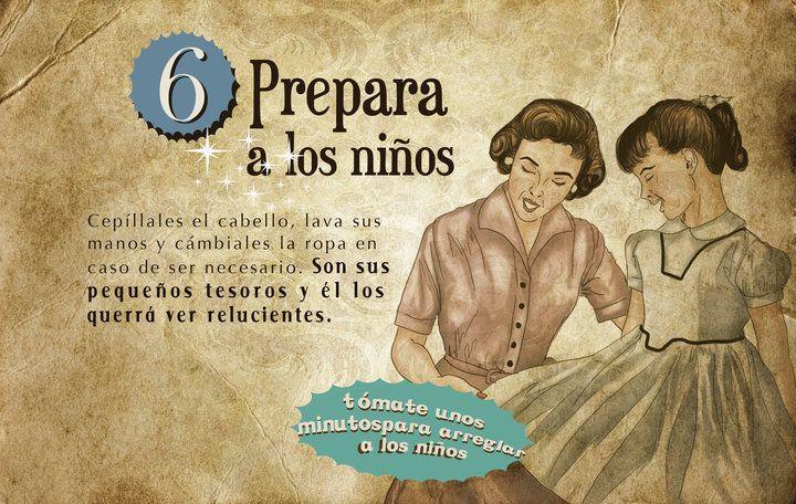 7.prepara a los niños esposa ideal machismo