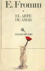Caratula el arte de amar - Erich Fromm